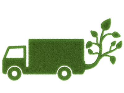 environmentally friendly truck repair