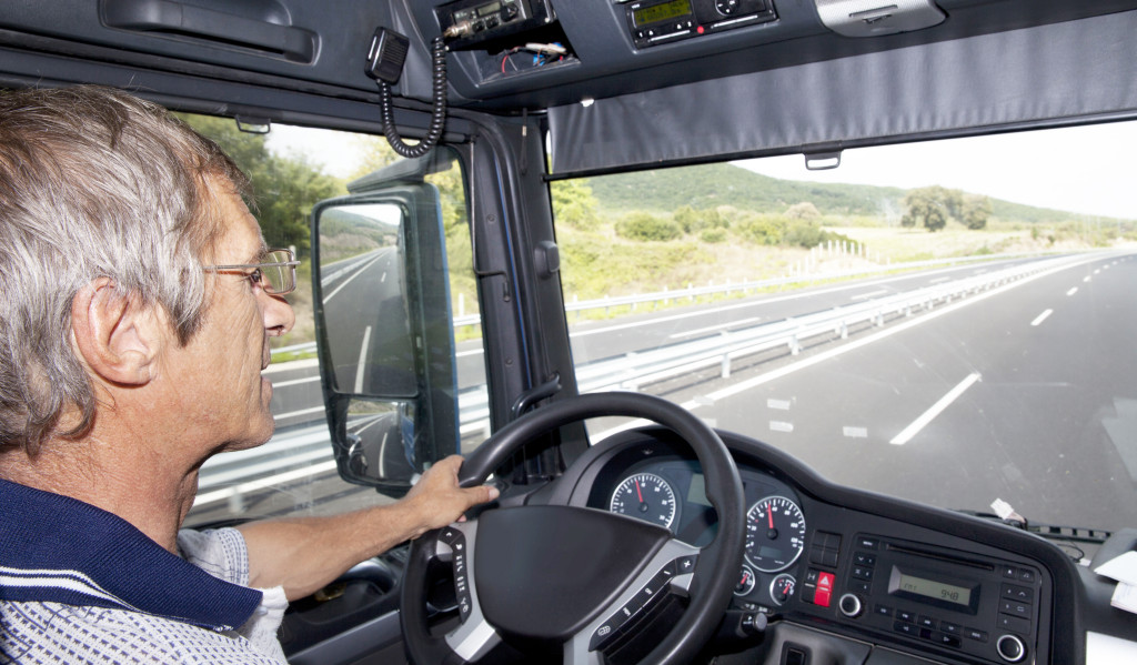 Bus and Truck Driver research editing services