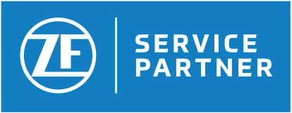 ZF Service Partner - Ecodrive Transmissions